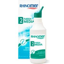 Rhinomer limpieza nasal f-2 nebulizador 135 ml