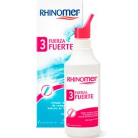 Rhinomer limpieza nasal f-3 nebulizador 135 ml