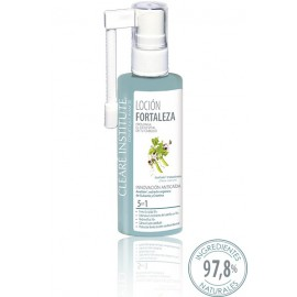 CLEARE INSTITUTE LOCION FORTALEZA 75 ML