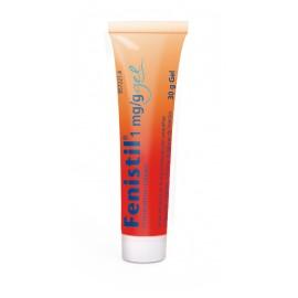 Fenistil (1 mg/g gel topico 30 g )