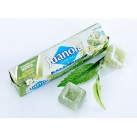 Caramelos Juanola de menta con Vit. C y hierbas medidinales 30 g