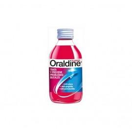 Oraldine colutorio antiséptico 400ml