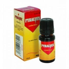 Pyralvex (solución tópica 10 ml )