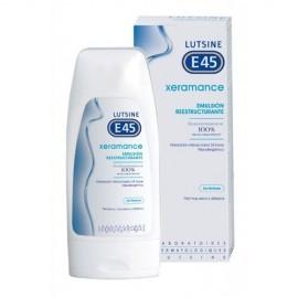 Lutsine xeramance emulsion sin perfume 400 ml