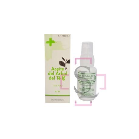 Rf aceite arbol de te 30 ml