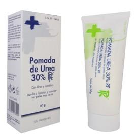 RF POMADA DE UREA 30% 60 G