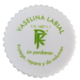 VASELINA LABIAL RF 15 G