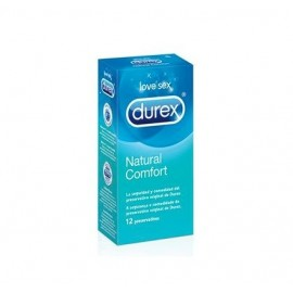Durex Matural Plus Easy On 6u