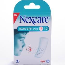 3M NEXCARE BLOOD STOP TAPON NASAL 2 U