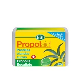 PROPOLAID PASTILLA BLANDA EUCALIPTUS 50 G ESI