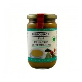 Resource pure 300 g panache de verduras