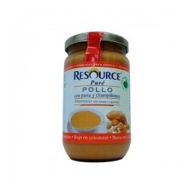 Resource pure pollo 300 g