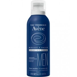 Avene espuma de afeitar en spray 200 ml