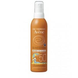 Avene Protector solar Spray SPF 50+ niños 200 ml