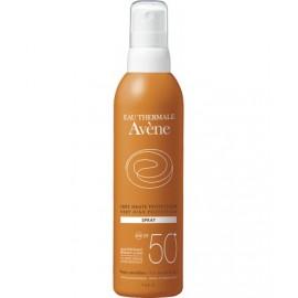 Avene 50+ sun spray 200 ml