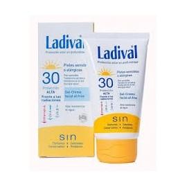 Ladival 30 sun gel crema oil free 75ml
