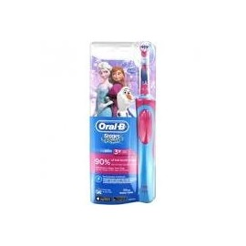CEPILLO DENTAL ELECTRICO INFANTIL ORAL-B STAGES