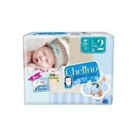 Chelino pañal infantil t- 2