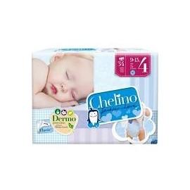 Chelino pañal infantil t- 4