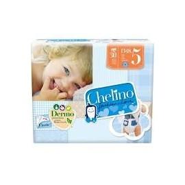 Chelino pañal infantil t- 5