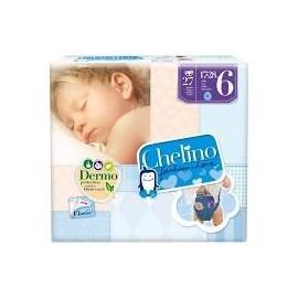Chelino pañal infantil t- 6