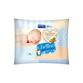 CHELINO TOALLITAS INFANTILES 20 TOALLITAS