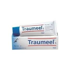 TRAUMEEL S HEEL POMADA 50 GR