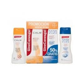 Gine canesgel higiene intima d 200 ml