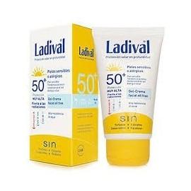 Ladival 50+ sun gel crema oil free 75ml