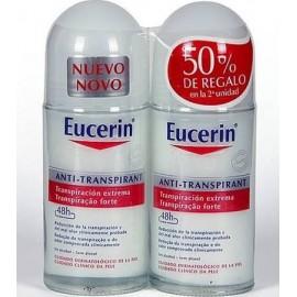 EUCERIN DUPLO ANTI-TRANSPIRANT 50ML