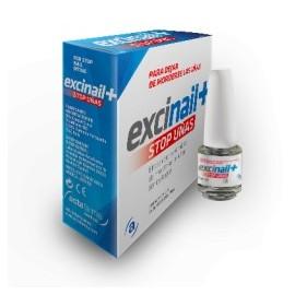 EXCINAIL+ STOP UÑAS 5 ML C/ PINCEL