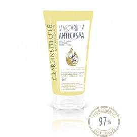 CLEARE INSTITUTE MASCARILLA ANTICASPA 150 ML