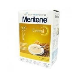 MERITENE CEREAL 8 CEREALES CON MIEL 600 G