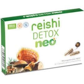 REISHI DETOX NEO 30 CAP