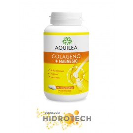 AQUILEA ARTICULACIONES COLAGENO + MAGNESIO 240 C