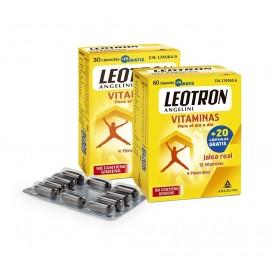 LEOTRON VITAMINAS ANGELINI 30 CAPS