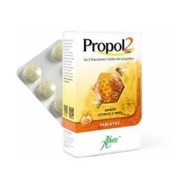 Propol 2 emf 30 tabletas ABOCA