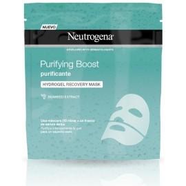Máscara de Hidrogel Purificante de Neutrogena