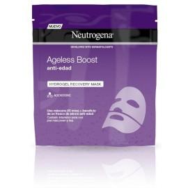 Máscara de Hidrogel Anti-edad de Neutrogena