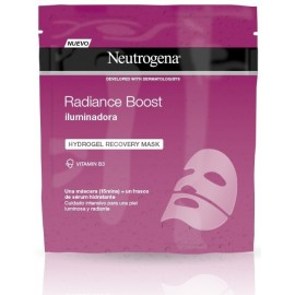 Máscara de Hidrogel Iluminadora de Neutrogena
