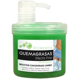 CRIACELLS QUEMAGRASAS FRIO 500ML