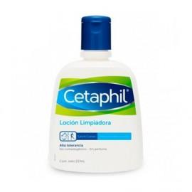 Cetaphil locion limpiadora 237 ml