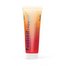Fenistil (1 mg/g gel topico 50 g )