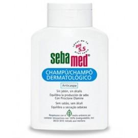 Sebamed champu dermatologico 500 ml