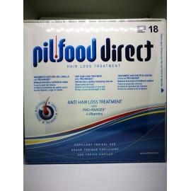 Pilfoodirect tratamiento capilar 18 monodosis