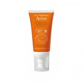 Avene 50+ sun crema piel seca 50 ml